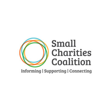 Small Charities Coalition