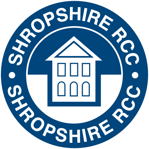 Shropshire Rural Community Council